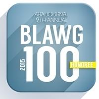 ABA 2015 Blawg 100