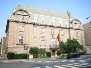 Ecuadoran Embassy