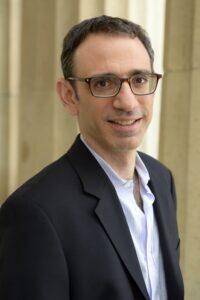 Michael Goldhaber