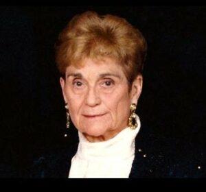 Ann Aldrich