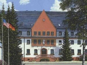 ERMC Headquarters
