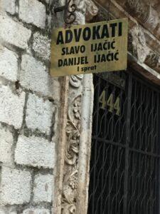 lawyer advertisement