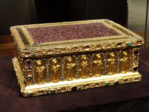 Altar of Countess Gertrude