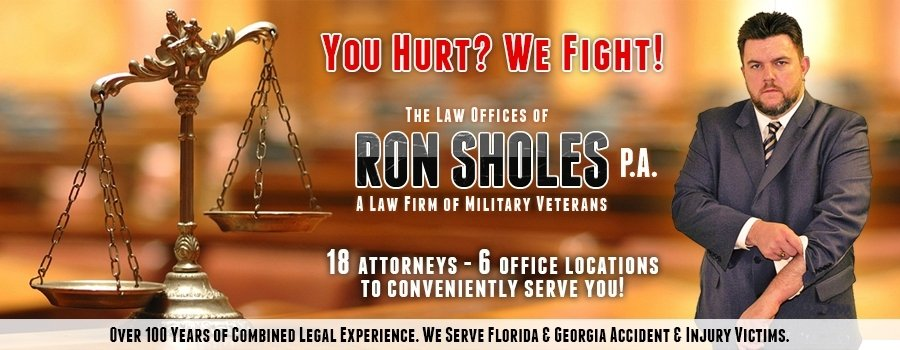 Law Offices of Ron Sholes