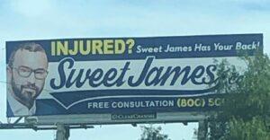 Sweet James