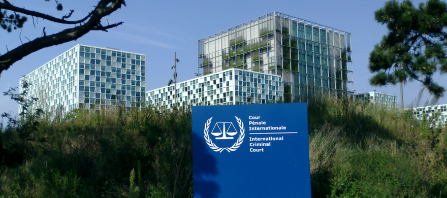 Read more about the article Event Announcement: Challenges for the International Criminal Court