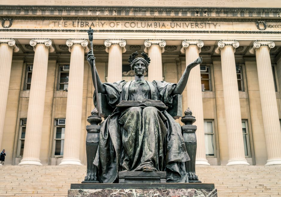 library of columbia